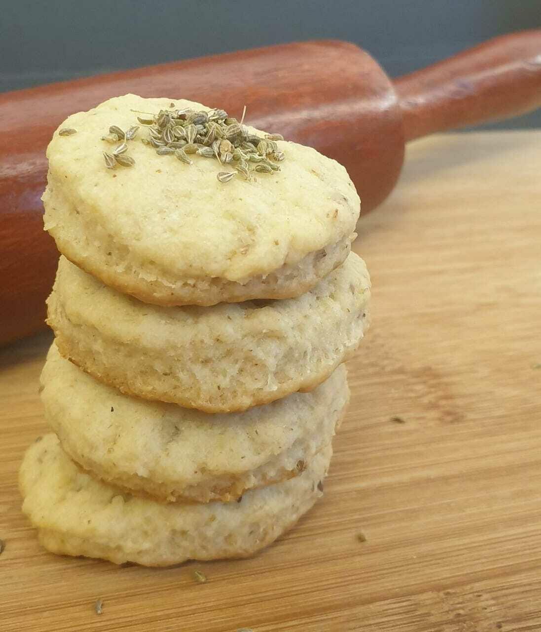 Biscuits Anis اليانسون بسكويت (Box) - Bon Appetit