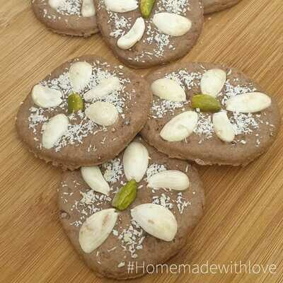 Biscuits Meghli المغلي بسكويت (Box) - Bon Appetit