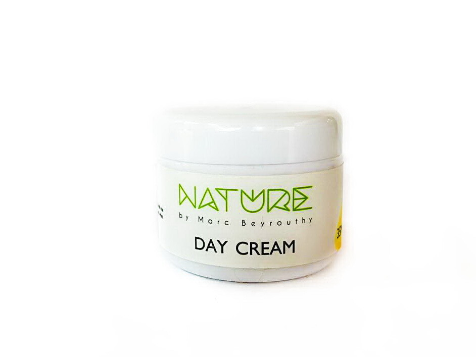 Day Cream كريم النهار (Bottle) - Honey Cosmetics