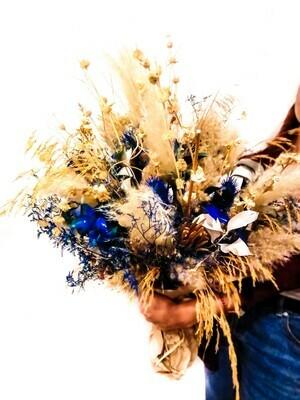 Wild Field (Bouquet) - Flowers by NatureBMB