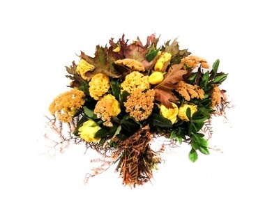 You are my Sunshine (Bouquet) - Flowers by NatureBMB