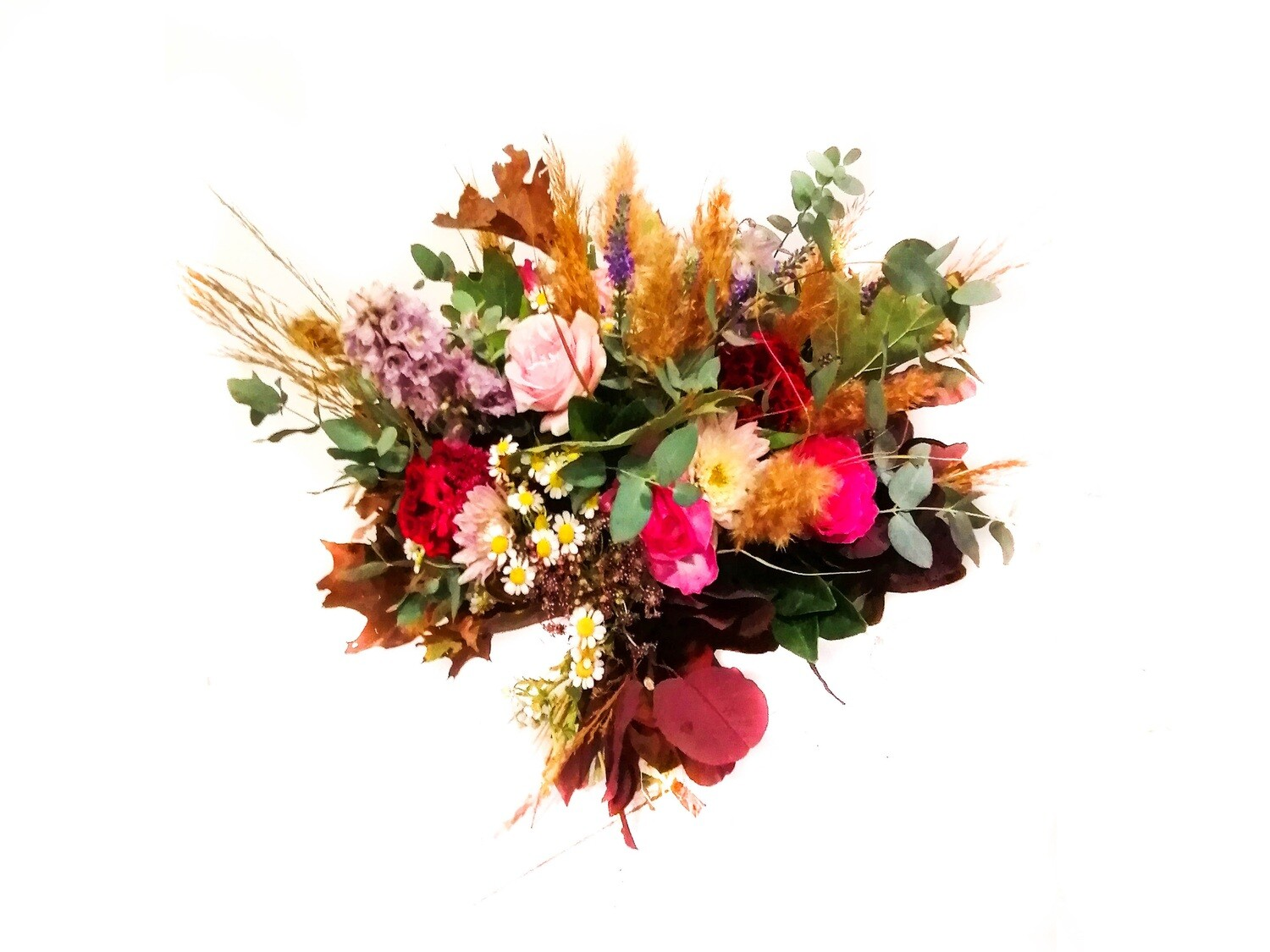 Sweet Autumn (Bouquet) - Flowers by NatureBMB