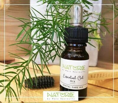 Essential Oils Dental Mix (Bottle) - Nature by Marc Beyrouthy