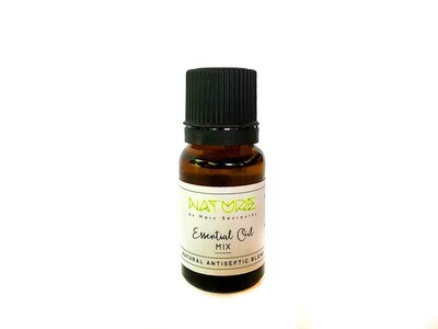 Essential Oils Antiseptic Blend (Bottle) - Nature by Marc Beyrouthy