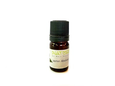 Essential Oils Jasmin 3% (Bottle) - Nature by Marc Beyrouthy