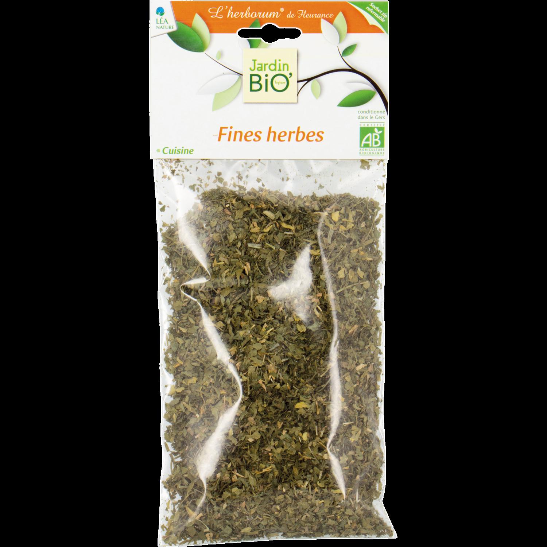 Fines Herbes Bio أعشاب رفيعة (Bag) - Jardin Bio