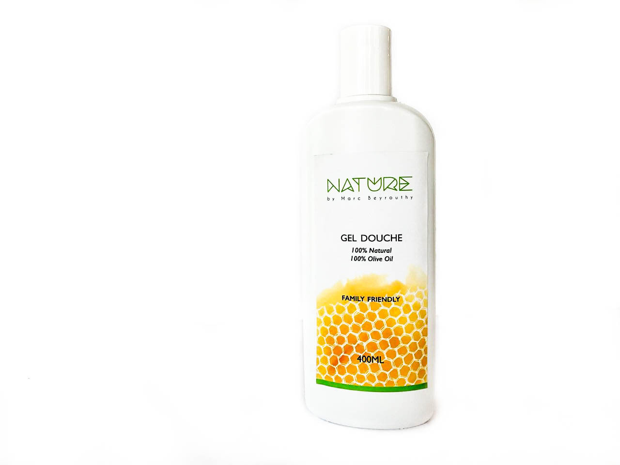 Shower Gel جيل الإستحمام (Bottle) - Honey Cosmetics