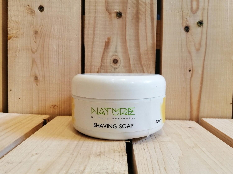 Shaving Soap صابون الحلاقة (Bottle) - Honey Cosmetics