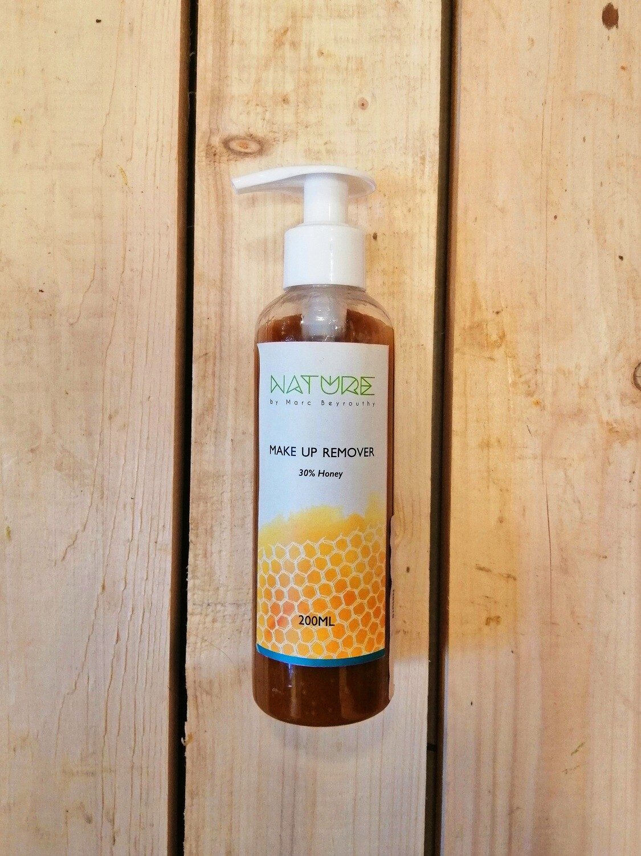 Makeup Remover مزيل المكياج (Bottle) - Honey Cosmetics