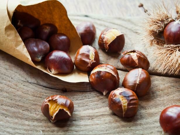 Chestnuts كستناء (Kg) - Our Selection