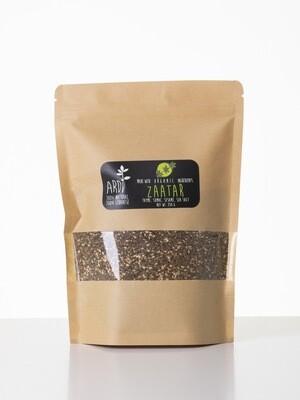 Zaatar Organic زعتر عضوي (Bag) - ARDI