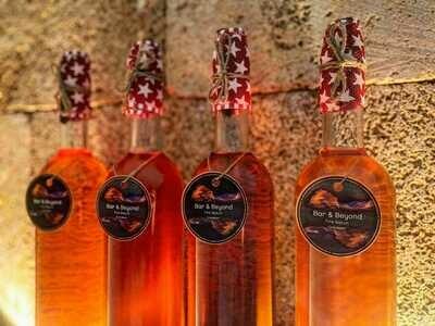 Fire Batch - Cinnamon قرفة  (Bottle) - Bar and Beyond