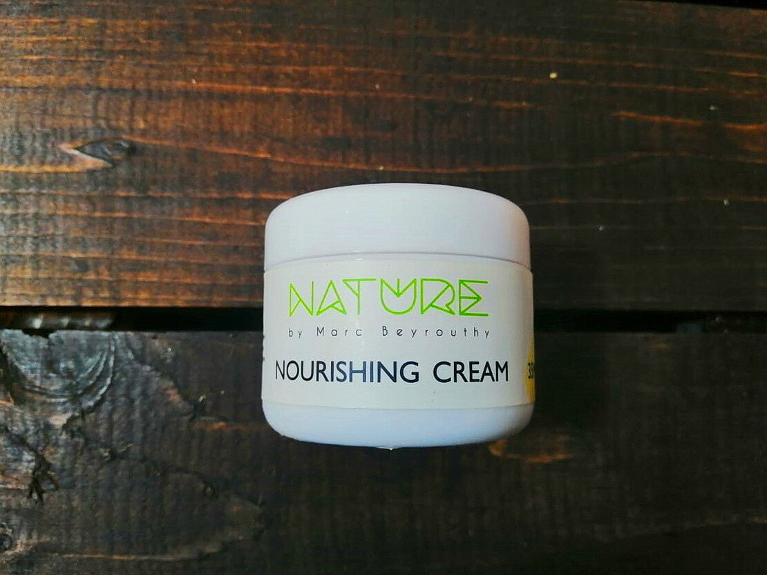 Nourishing Cream كريم مغذ (Bottle) - Honey Cosmetics