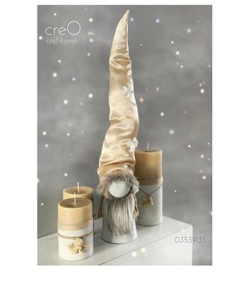 CreNomes (Piece) - creO
