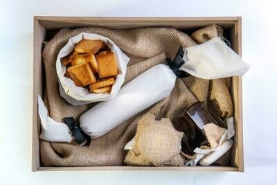 The Foie Gras Box - Candy Yaghi