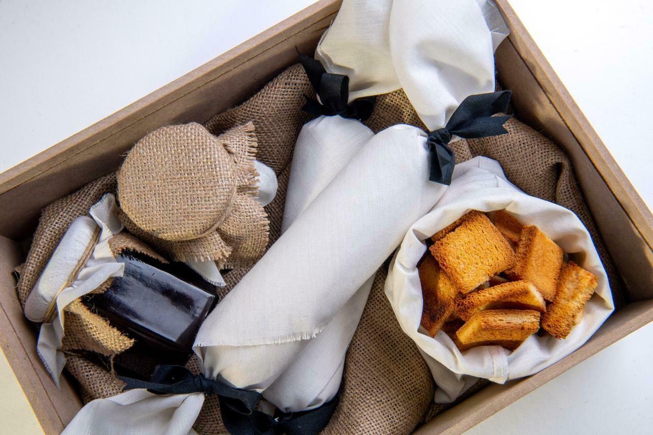 The Foie Gras Box #2 - Candy Yaghi
