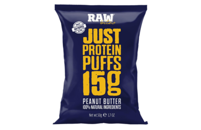Chips Corn Peanut (Bag) - Raw Bites