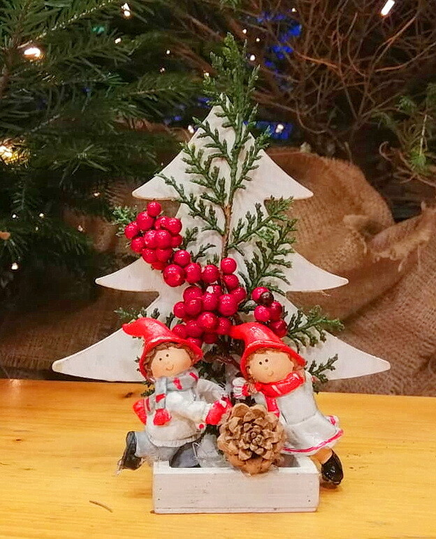O Christmas Tree (Arrangement) - Nature by Marc Beyrouthy