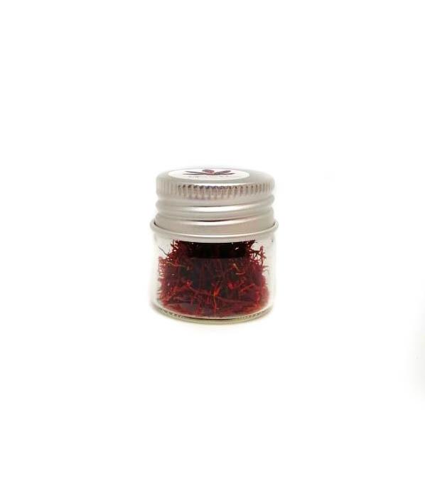 Safran زعفران (Jar) - Soleado
