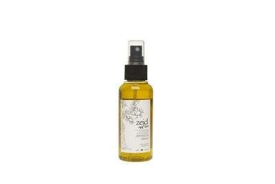 Massage Oil Lavender and Grapefruit (Bottle) - Zejd