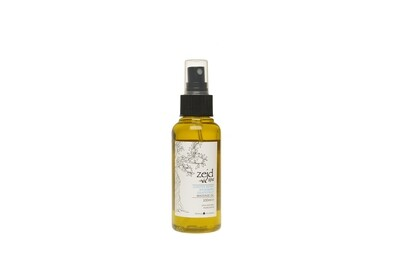 Massage Oil Juniper and Rosemary (Bottle) - Zejd