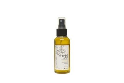 Massage Oil Ylang and Vanilla (Bottle) - Zejd