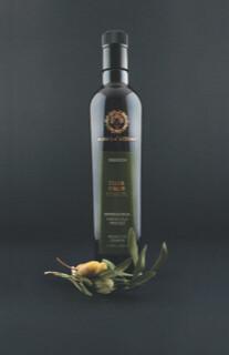 Olive Oil Extra Virgin Premium زيت الزيتون البكر الممتاز (Bottle) - Bustan El Zeitoun