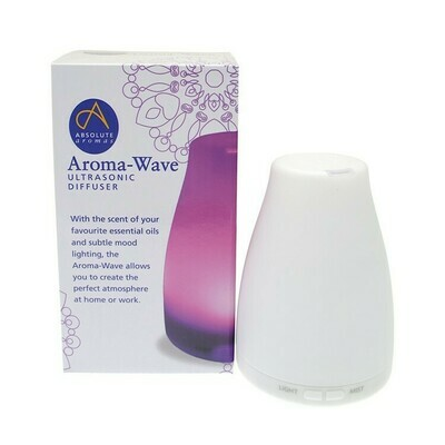 Diffuser Ultrasonic Wave Aroma - Nature by Marc Beyrouthy