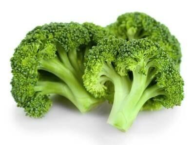 Broccoli بروكلي (Kg) - The Green Van Permaculture