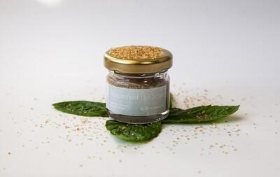 Lip Scrubs Peppermint مقشر الشفاه (Jar) - Oleaf