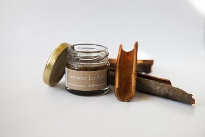 Lip Balm Cinnamon بلسم الشفاه (Jar) - Oleaf