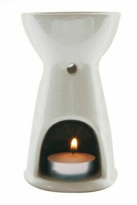 Diffuser Ceramic Oil Burner - Nature by Marc Beyrouthy