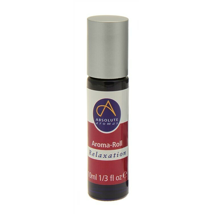 Roll Aroma Relaxation (Bottle) - Absolute Aromas