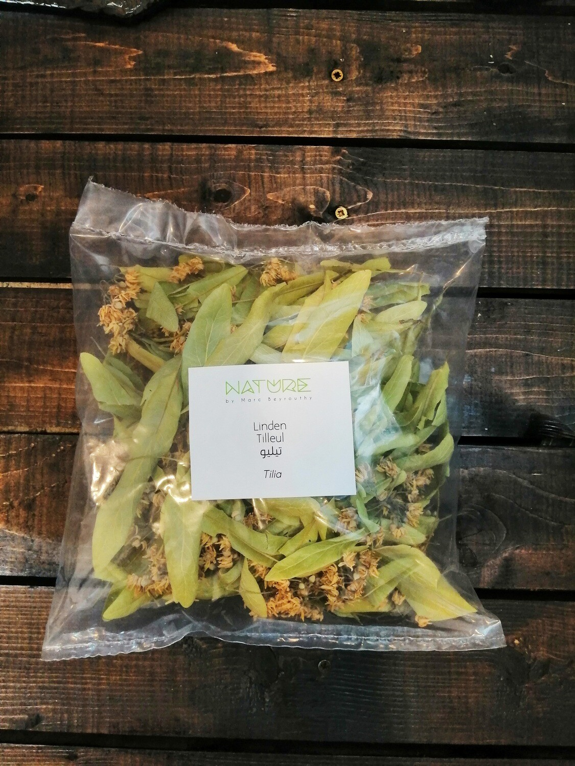 Linden (Tilia cordata) (Bag) - Nature by Marc Beyrouthy