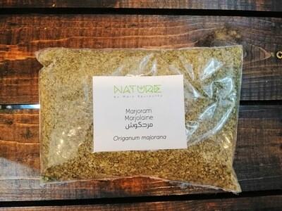 Marjoram (Origanum majorana) (Bag) - Nature by Marc Beyrouthy