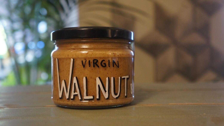Walnut Butter Virgin عسل زبدة الجوز (Jar) - Celine Home Made Delights