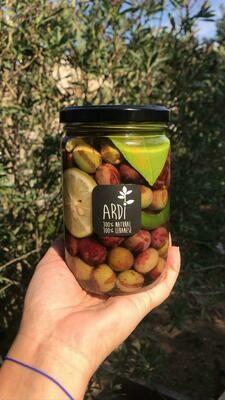 Black Olives زيتون اسود (Jar) - ARDI