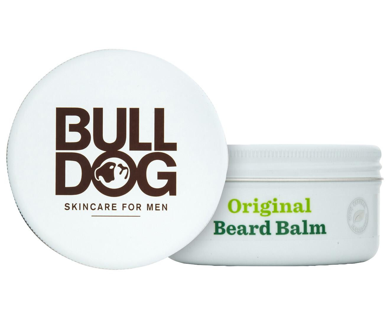 Original Beard Balm (Jar) - Bulldog
