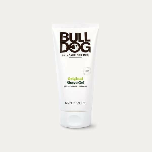 Original Shave Gel (Tube) - Bulldog