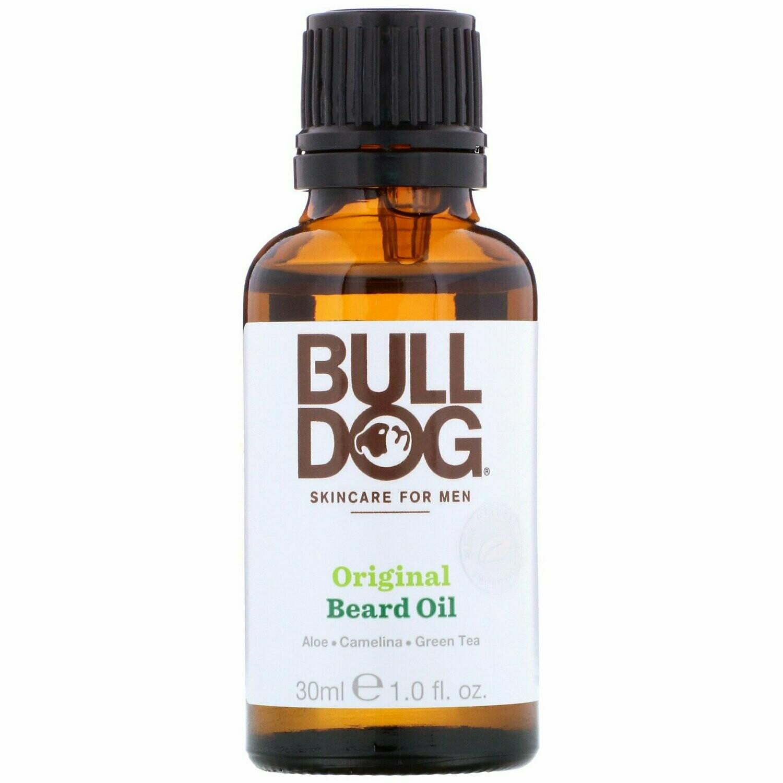 Original Beard Oil (Bottle) - Bulldog