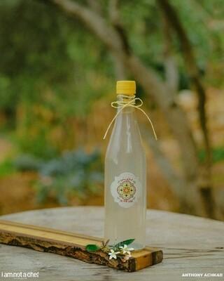 Water Orange Blossom ماء زهر (Bottle) - Namliyet Setti