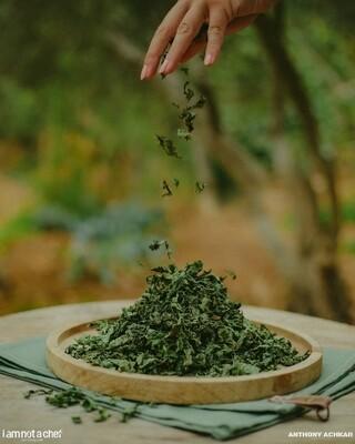 Molokhia ملوخية (Jar) - Namliyet Setti