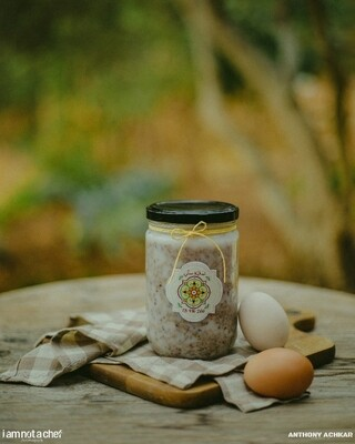 Kawarma قورما (Jar) - Namliyet Setti