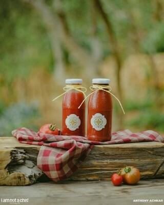 Tomato Juice عصير الطماطم (Bottle) - Namliyet Setti