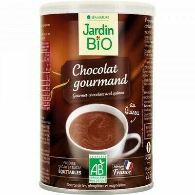 Chocolat Gourmand Au Quinoa (Jar) - Jardin Bio