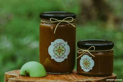 Apple Butter زبدة التفاح (Jar) - Namliyet Setti