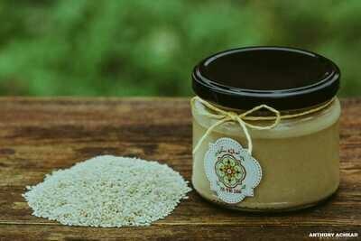 Tahini طحينة (Jar) - Namliyet Setti