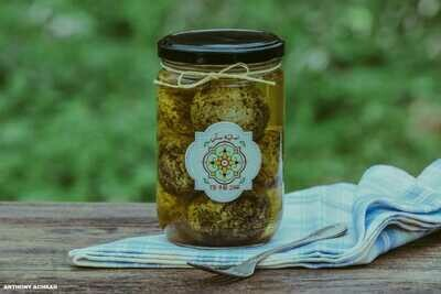 Chanklich شنكليش (Jar) - Namliyet Setti