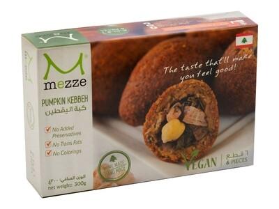 Pastries Frozen Pumpkin Kebbeh (Pack) - Mezze