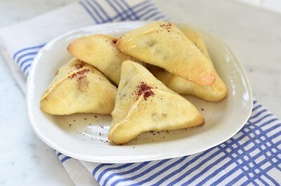 Fatayer Zucchini (Pack) - Fekra Beytoutiyeh